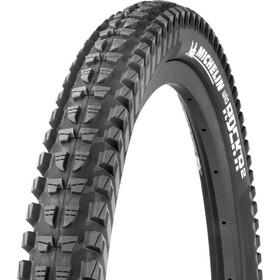 "Michelin Wild Rock'R2 Pneu 29"" GumX souple, black"